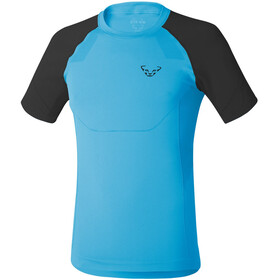 Dynafit Alpine S-Tech SS Tee Men methyl blue